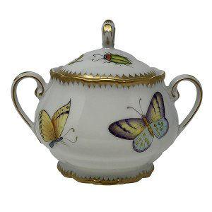 Anna Weatherley Sugar Bowl