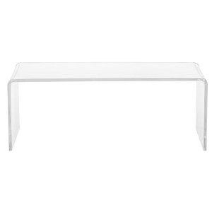 Adorne - Glass Coffee Table