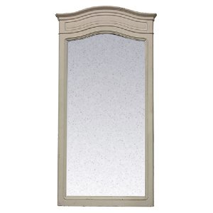 French Oversized Casement Mirror