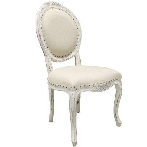 Elise French Chair