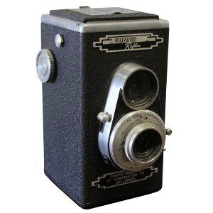 Hollywood Vintage Camera
