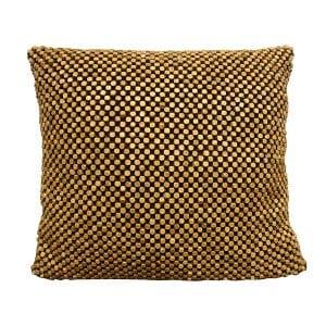 Wooden Beaded Pillow