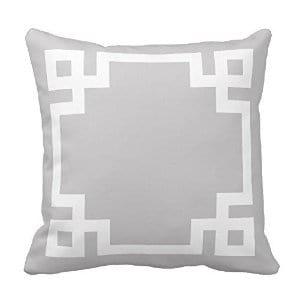 Opa - Greek Key Pillow