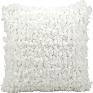 Newbury White Pillow
