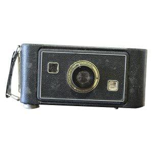Jiffy Vintage Kodak Camera