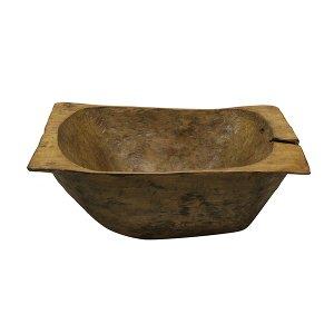 Deep Dough Bowl
