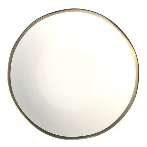 Heritage Gold - Linen Charger