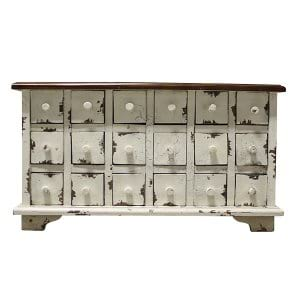 Marci - Spice Cabinet