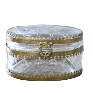 Meli Trinket Box