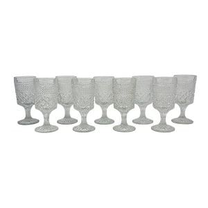 Wexford Crystal Glassware - Large