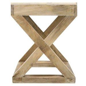 Zahara End Table