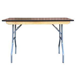 48x30 Folding Table