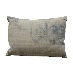 Blue Washed Pillows