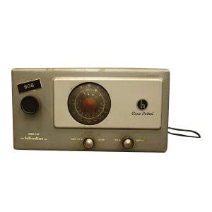 Hallicrafters CB Radio