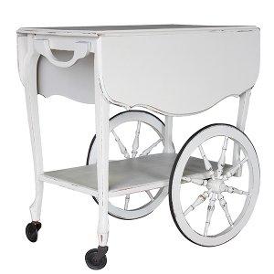 Casablanca Tea Cart