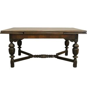 Jacobean Dining Table