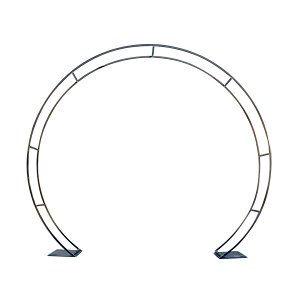 Circular/Moon Arbor