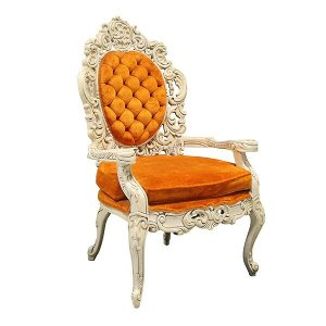 Johanna French Chair