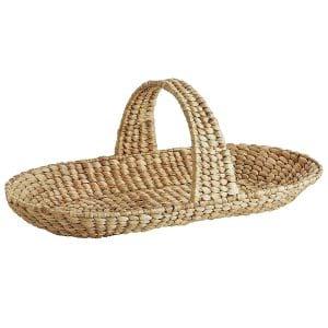 Woven Bread Basket