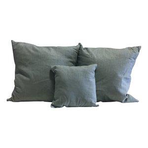 Ridge Linen Pillow