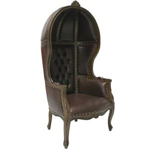 Ricardo Hood Chair