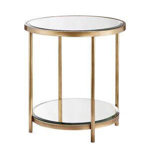 Kirk Side Table