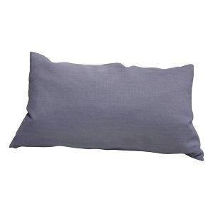 Lilac Lumbar Pillow