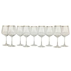 Adriana - Red Wine Glassware