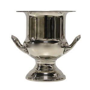 Teodora - Silver Urn