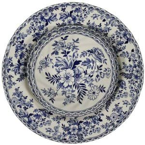 Wedgwood Cottage Place Setting