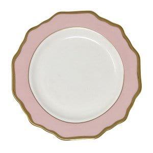 Avery - Blush Dessert/Bread Plate