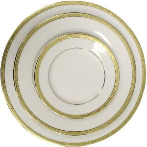 Gold China - Setting