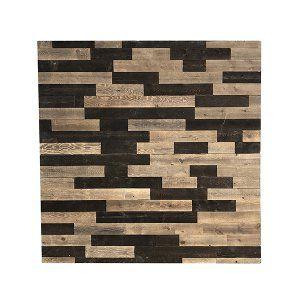 Duke Wood Wall