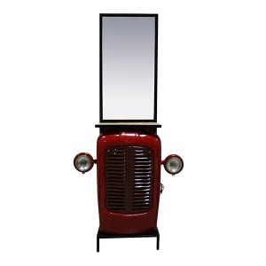 Jimmy - Tractor Display Cabinet
