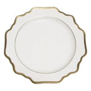Anna - Bianca - Dinner Plate