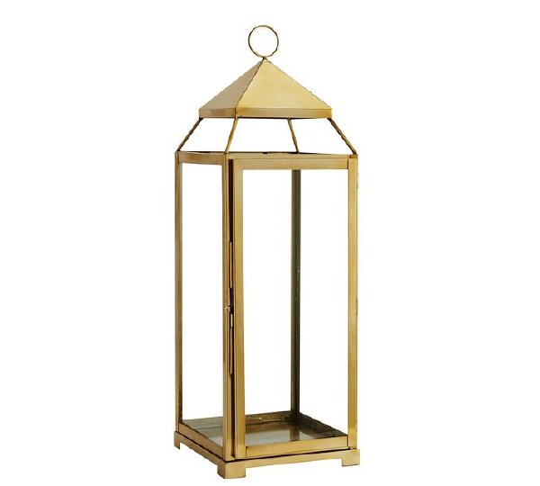 Shifrin Brass Lanterns - Large