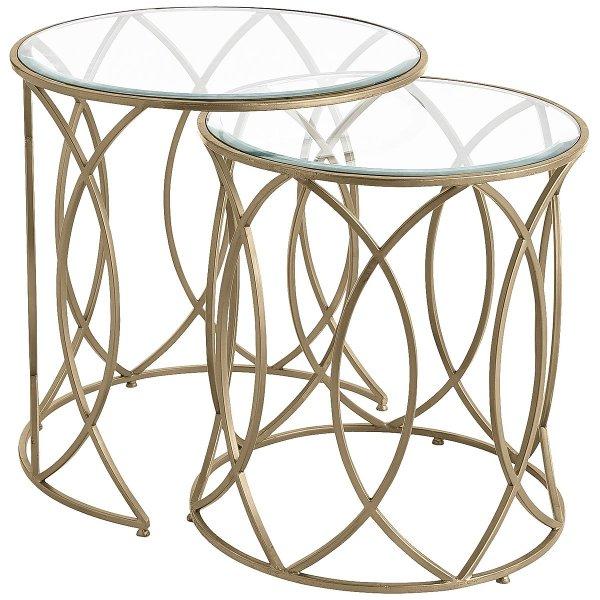 Reid Nesting Side Tables
