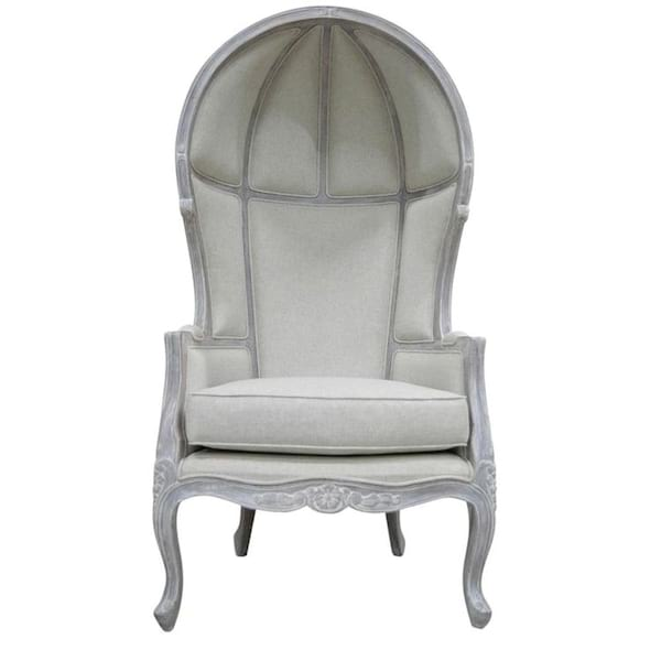 Versailles Hood Chair