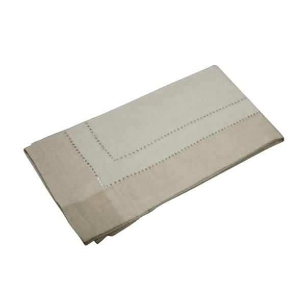 Color Block Linen Napkins