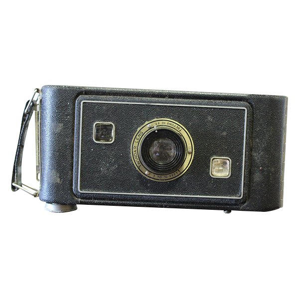 Jiffy Vintage Kodak Camera