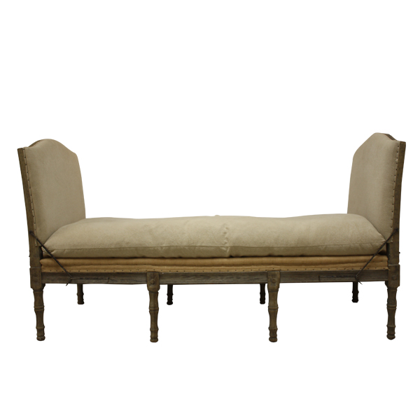Adeline French Bed