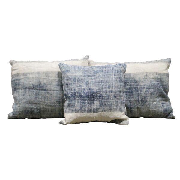 Blue Indigo Pillows