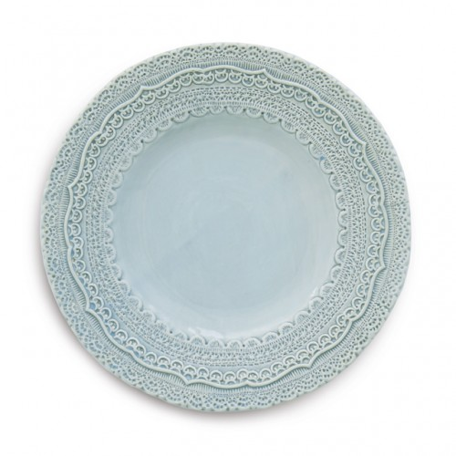 Finezza - Salad Plate (Blue)