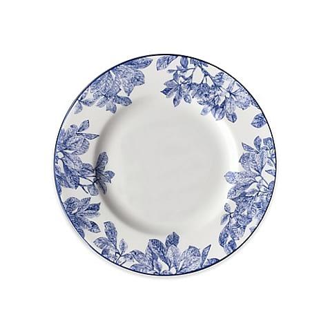 Arbor Blue - Salad Plate