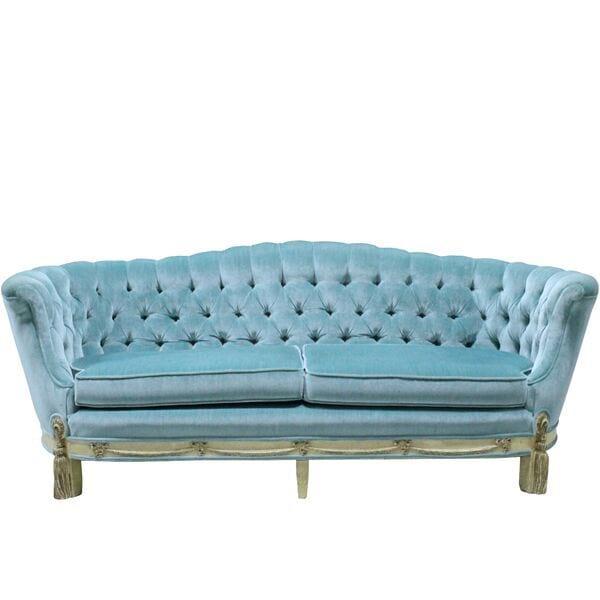 McQueen Sofa