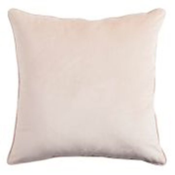 Brittany Blush Pillow