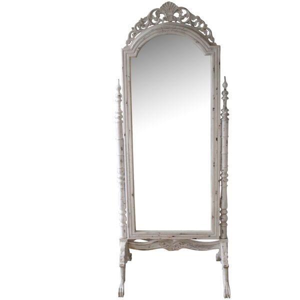 Vanessa Dressing Mirror