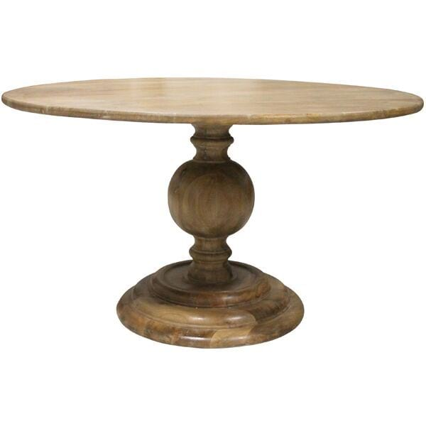 """Portman 54"""" Round Table"""