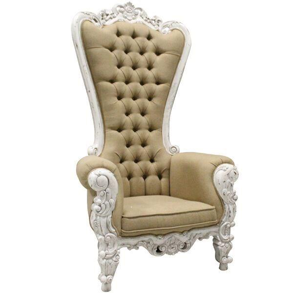 Clementine Chair