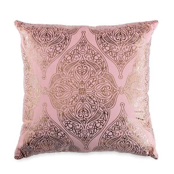 Callie Pink Pillow